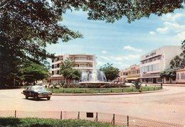 Republique Centrafricaine - Bangui - Central African Republic