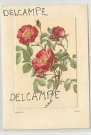 """Roses Par Pierre-Joseph Redouté Dit """"Le Raphaël Des Fleurs"""" - Fleurs"""