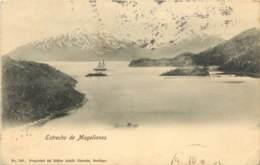 CHILI -Détroit De Magellan - Chili
