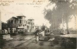 NIGERIAN - LAGOS - The Marina - Nigeria