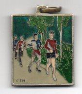 Italia - 1975 - Medaglia 3^ Edizione La Martignana - 15 Km. - Colorata - Vedi Foto - (MW1938) - Italie