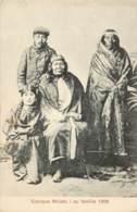 CHILI - Caciques Mulato I Su Familia 1906 - Chili