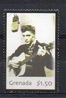GRENADA. CELEBRITIES. ELVIS PRESLEY. MNH (2R0110) - Elvis Presley