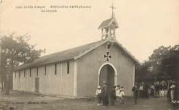 La Côte D'Argent - MIMIZAN Les BAINS - La Chapelle - Mimizan Plage