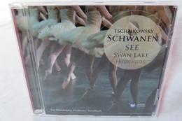 """CD """"Tschaikowsky"""" Schwanensee Highlights, The Philadelphia Orchestra, Sawallisch - Classical"""
