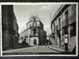 SICILIA -TRAPANI -CASTELVERTANO -F.G. LOTTO N°210 - Ragusa