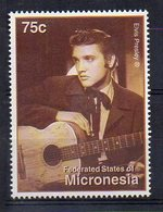 MICRONESIA. CELEBRITIES. ELVIS PRESLEY. MNH (2R0130) - Elvis Presley