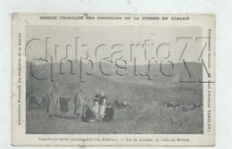Kroïa Ou Krujë (Albanie) : Etat-Major Serbe Interrogeant Les Albanais En 1920 (animé) PF. - Albanie