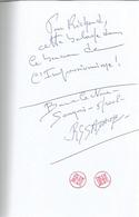 Dédicace De Roland Sadaune - Auvers D'oz - Livres, BD, Revues