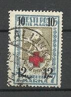 Estland Estonia 1926 Michel 61 O - Estonie
