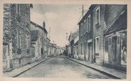 Etrechy : Rue Du Gord - Etrechy