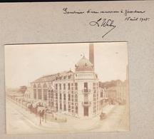 88 / TRES BEL ALBUM DE PLUS DE 20 PHOTOS 1905 / / EXCURSION A GERARDMER / BRUYERES / BROUVELIEURES / MUNSTER ETC ... - Gerardmer