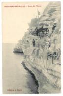 17 Meschers Les Bains, Grotte Des Fileuses (6029) - Meschers
