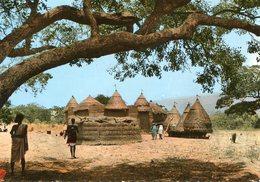 Dahomey - Village Samba - Natitingou - Dahomey