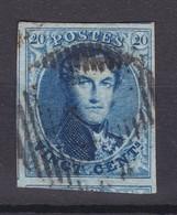 N° 7 Margé Voisins - 1851-1857 Medaillons (6/8)
