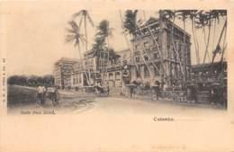Ceylon  / Colombo - 150 - Galle Face Hôtel - Sri Lanka (Ceylon)