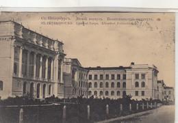 Russie-st.petersbourg - Russland