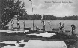Ceylon  / Colombo - 158 - Dhobies - Washermen - Sri Lanka (Ceylon)