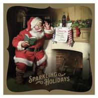 Christmas 2019. Souvenir Sheet.MNH **. - Unused Stamps