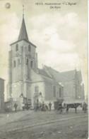 Hakendover Haekendover L'église De Kerk 1909 - Tienen