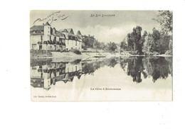 Cpa - 46 - Bretenoux - La Cère - Lib Baudel - Tour - 1903 - Bretenoux
