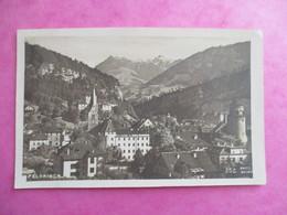 CPA AUTRICHE FELDKIRCH - Feldkirch