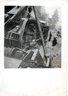 25 BESANCON DOUBS PHOTO PHOTOGRAPHIE ACCIDENT CAMION CLERMONT FERRAND 63 - Altri