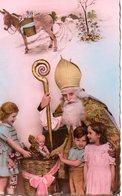 Cp Saint Nicolas 1958 - Saint-Nicolas