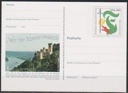 BRD Ganzsache PSo 79 Briefmarken-+Münzen-Messe Rheinland-Pfalz Ungelaufen ( D 6385 ) Günstige Versandkosten ( - BRD