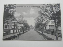 Carte Postale  , Briefkaart , WINSCHOTEN 1931 - Winschoten