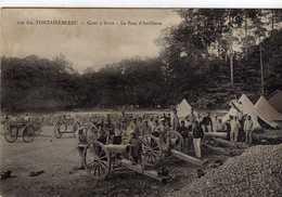 Avon Camp Le Parc D'artillerie - Avon