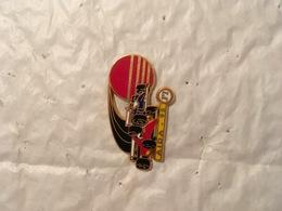 Pin S Ferrari - Arthus Bertrand