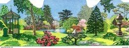 France.bloc No 95.jardins De France.2006.n**. - Neufs