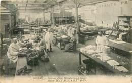 MILLAU Intérieur De La Manufacture De Gants - Maison Jean Buscarlet - Millau