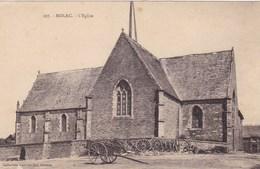 Morbihan - Molac - L'église - Andere Gemeenten