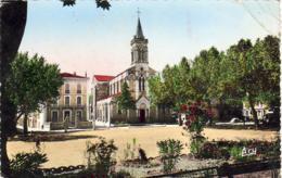 D83  GONFARON  L'Église - France