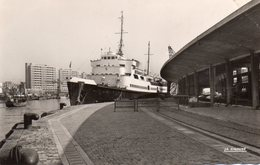 ¤ Boulogne Sur Mer - La Gare Maritime - Boulogne Sur Mer