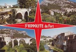 ST HIPPOLYTE DU FORT MULIVUES (dil423) - France