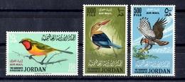 Jordanie Poste Aérienne YT N° 25/27 Neufs *. B/TB. A Saisir! - Jordanien