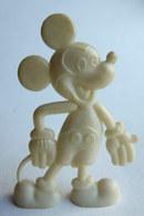 FIGURINE PUBLICITAIRE CAFE DONALD 1955 - DISNEY MICKEY Crème 1ere Série Pas Cosmos Jux - Disney