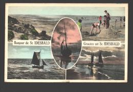 Sint Idesbald - Groeten Uit St. Idesbald - Artcolor - Multiview - Koksijde