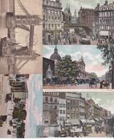45 CP De LONDRES 1905 Vers 1915 - Cartes Postales