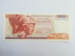 GRECIA 100 DRACME 1978 - Grèce