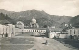V.1.  Biella - OROPA - Saluti Dal Santuario - 194(?) - Biella