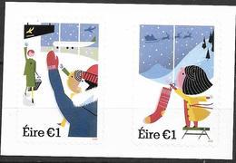 2018 Irland Mi.  **MNH Weihnachten - Neufs