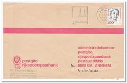 Duitsland 1989, Abstempelung Köln Messe - Brieven En Documenten