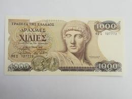 GRECIA 1000 DRACME 1987 - Grèce