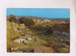 CPM CUEVAS DEL ALMANZORA, EL REALENGO (voir Timbres) - Almería