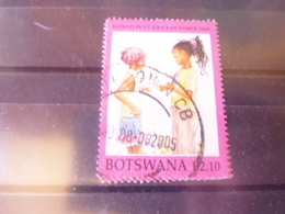 BOTSWANA  TIMBRE OU SERIE N°794 - Botswana (1966-...)