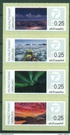 Greenland. Frama. New Stamps 2017 MNH - Ungebraucht